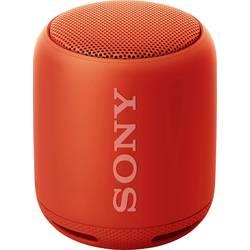 Bluetooth-högtalare Sony SRS-XB10 Röd