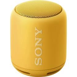 Bluetooth-högtalare Sony SRS-XB10 Gul