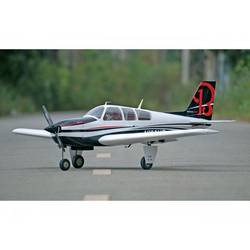 VQ Beechcraft Bonanza (US Version) rc model motornega letala arf 1580 mm