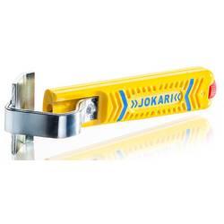 Jokari T10355 Nr. 35P Nož za skidanje izolacije Prikladno za Vodovi izolirani papirom 27 Do 35 mm