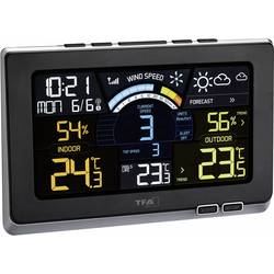 TFA Dostmann Spring Breeze 35.1140.01 Digitalna brezžična vremenska postaja