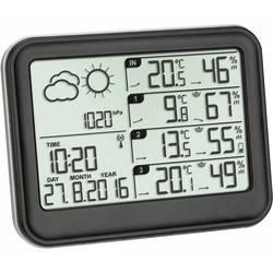 Brezžična vremenska postaja TFA View 35.1142.01