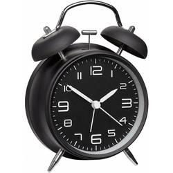 Mekanisk Väckarklocka TFA 60.1025 Svart Larmtider 1