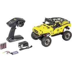 RC-modelbil Crawler 1:12 Carson Modellsport Brushed Elektronik 4WD 100% RtR