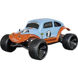 Carson RC Sport Beetle Warrior s ščetkami 1:10 rc modeli avtomobilov elektro truggy zadnji pogon (2wd) 100% rtr 2,4 GHz