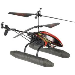 Carson RC Sport Easy Tyrann 235 Waterbeast rc helikopter za začetnike rtf