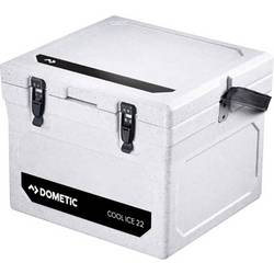 Dometic Group CoolIce WCI 22 pasivna hladilna torba sive, črne barve 22 l EEK=n.rel.