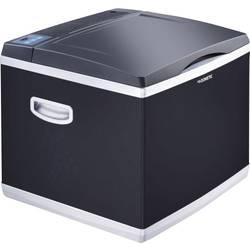 Dometic Group CoolFun CK 40D hibridna hladila torba (kompresorska & termoelektrična) črne barve 38 l EEK=A+