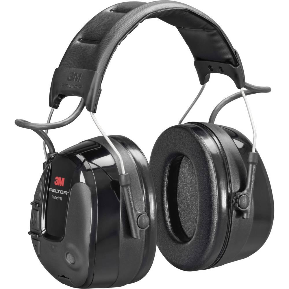 Impulzne zaščitne slušalke 32 dB Peltor ProTac III MT13H221A 1 kos