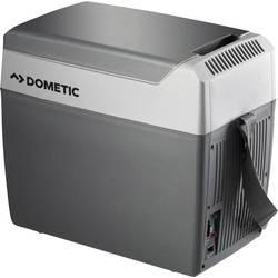 Dometic Group TropiCool TC-07 termoelektrična hladilna torba 12 V, 230 V sive barve 7 l EEK=n.rel.