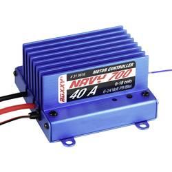 upravljač brzine za istosmjerne modele automobila ROXXY ROXXY Navy Control 700 Opteretivost (maks.): 60 A