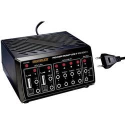 polnilnik akumulatorjev za modelarstvo 230 V 3.5 A Power Peak Uni 7 litijev-polimerski, lifepo, nikelj-metal-hidridni, nikelj-ka