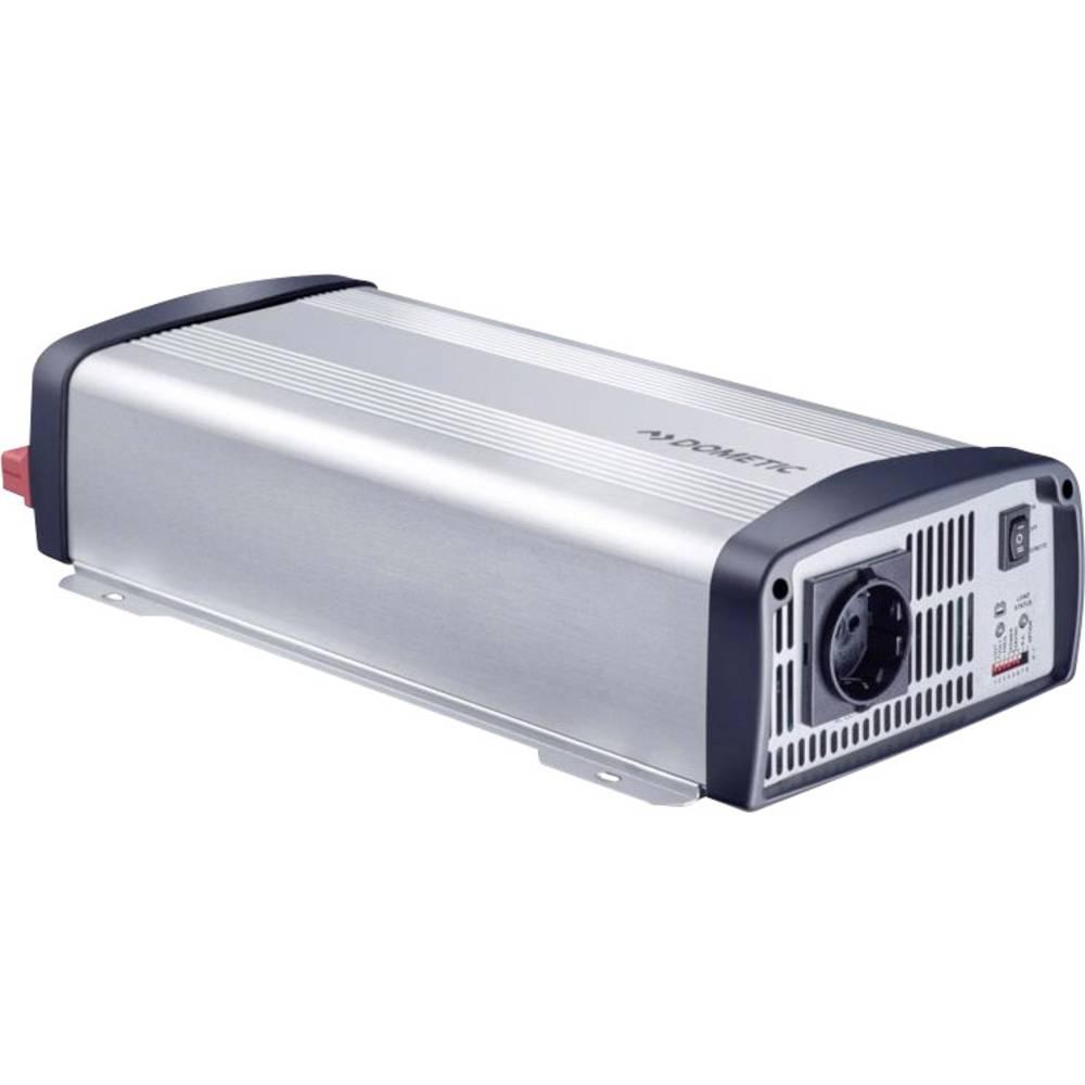 Razsmernik Dometic Group SinePower MSI 1824 1800 W 24 V/DC daljinsko upravljanje vijačne sponke varnostna vtičnica
