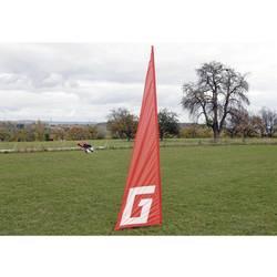 Graupner zastava za obračanje za dirkalni kopter 3000
