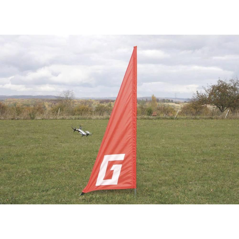 Graupner Zastava za obračanje za dirkalni kopter 1500