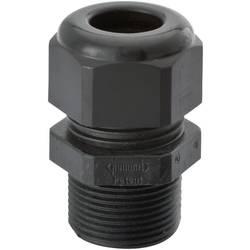 Kabelforskruning Hummel 1.209.2101.60 PG21 Polyamid Dybsort (RAL 9005) 25 stk