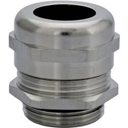Kabelforskruning Hummel 1.609.0700.01 PG7 Messing Messing 10 stk