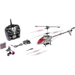 Carson RC Sport Easy Tyrann 370 rc helikopter za začetnike rtf
