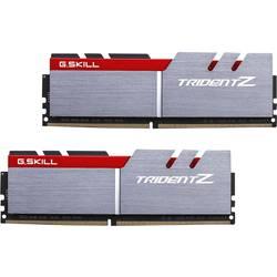 G.Skill PC pomnilniški komplet F4-3200C15D-32GTZ 32 GB 2 x 16 GB DDR4-RAM 3200 MHz CL15-15-15-35