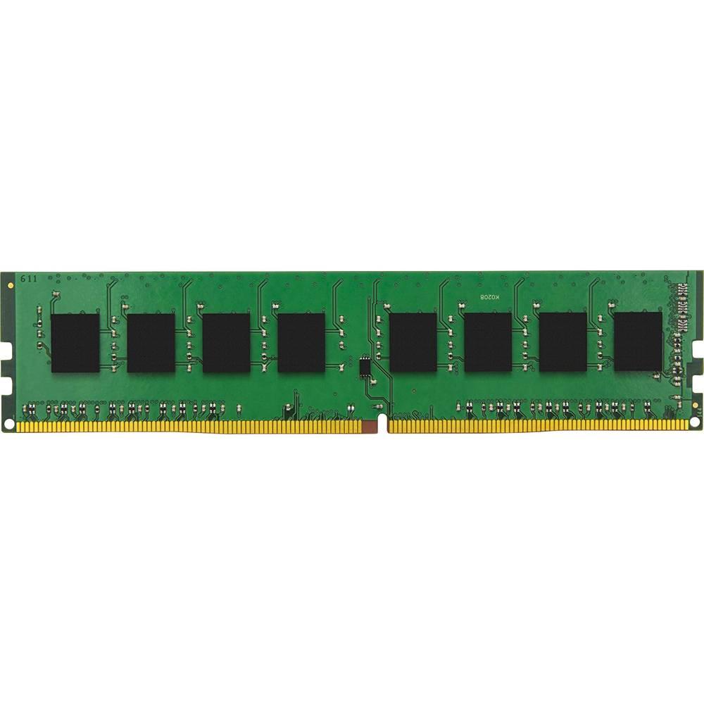 Kingston PC pomnilniški modul KVR24N17D8/16 16 GB 1 x 16 GB DDR4-RAM 2400 MHz CL 17-17-17