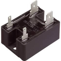 Poluprovodnički relej 1 kom. Panasonic AQJ419V strujno opterećenje (maks.): 25 A uklopni napon (maks.): 264 V/AC prebacivanje pr
