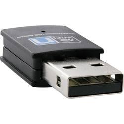 WLAN adapter USB 2.0 300 Mbit/s Schwaiger DTR 300