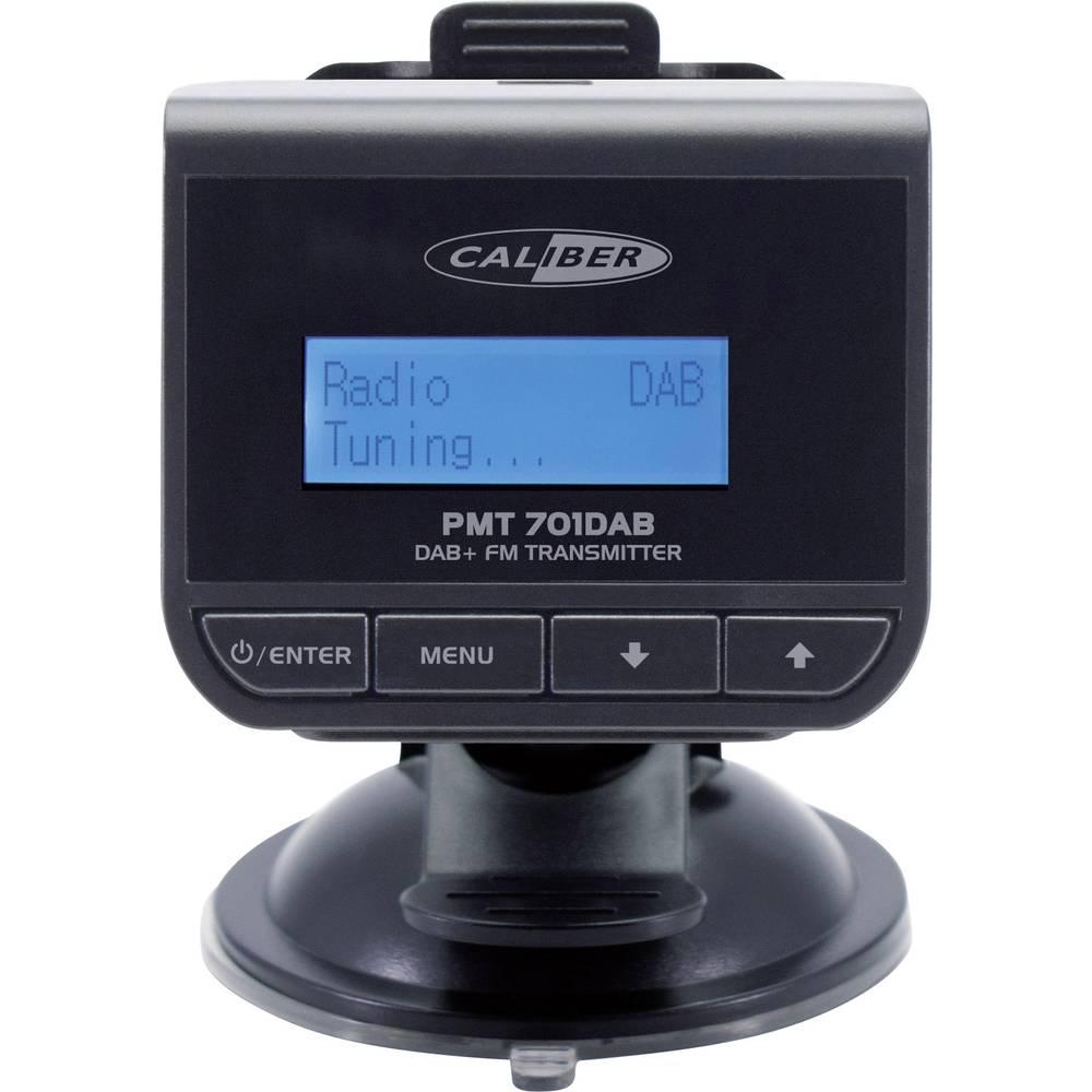 Caliber Audio Technology PMT701DAB