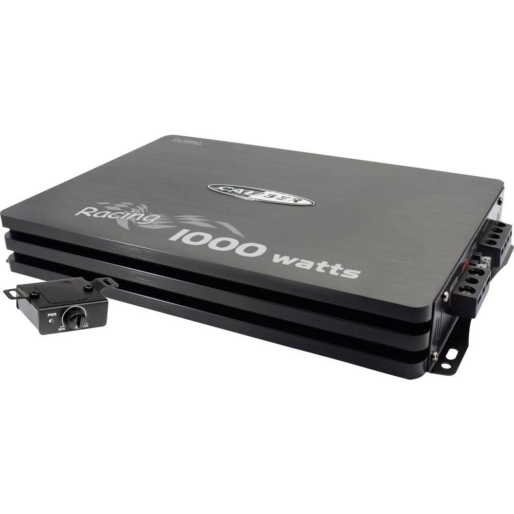 Caliber CA1000.1 2-smerni koaksialni vgradni zvočnik Monoblock Sc