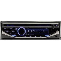 Caliber Audio Technology RCD123 avtoradio