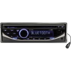 Bilradio Caliber Audio Technology RCD123BT Håndfrit Bluetooth®-system