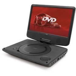 Nakkestøtte DVD-afspiller med skærm Caliber Audio Technology MPD109 Skærmstørrelse=22.86 cm (9 )
