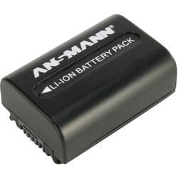 Kamera-akumulator Ansmann Zamjenjuje originalnu akU. bateriju D-Li90 7.4 V 1600 mAh A-Pen D-Li 90