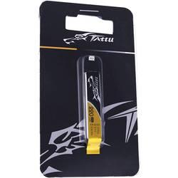 LiPo akumulatorski paket za modele 3.7 V 220 mAh Broj ćelija: 1 45 C Tattu Softcase Molex-utični sustav