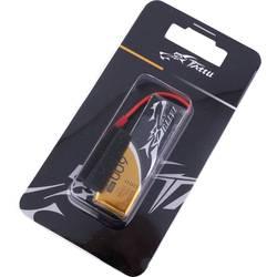 LiPo akumulatorski paket za modele 3.7 V 600 mAh Broj ćelija: 1 30 C Tattu Softcase JST