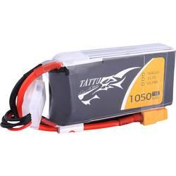 LiPo akumulatorski paket za modele 11.1 V 1050 mAh Broj ćelija: 3 75 C Tattu Softcase XT60