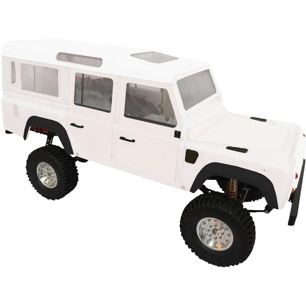Amewi AMX Rock Scaler D110 jeep 1:10 RC Modeli avtomobilov Elektro Crawler Pogon na vsa kolesa (4WD) Komplet za sestavljanje