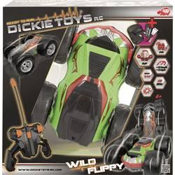 Dickie Toys 201119031 Flippy 1:14 RC Avtomobilski model za začetnike Elektro Monster Truck Pogon na vsa kolesa (4WD) Vklj. akumu