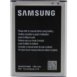 Mobilni telefon-akumulator Samsung Pogodno za: Samsung Galaxy Ace 4 1900 mAh