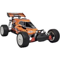 FG Modellsport Fun Cross Sport E brez ščetk 1:6 rc modeli avtomobilov elektro buggy zadnji pogon (2wd) rtr 2,4 GHz vklj. akumula