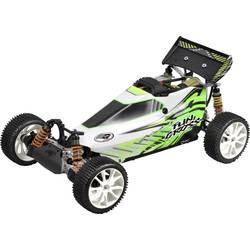 RC-modelbil Buggy 1:6 FG Modellsport Fun Cross Pro 26 cm³ Benzin 4WD RtR 2,4 GHz