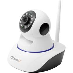 WiFi IP Övervakningskamera Technaxx TX-23+ 1280 x 720 pix