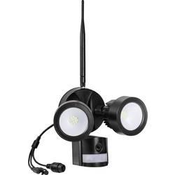 WiFi IP Övervakningskamera Technaxx TX-83 1920 x 1080 pix