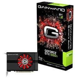 Gainward Grafična kartica Nvidia GeForce GTX1050 Ti 4 GB GDDR5-RAM PCIe x16 HDMI, DVI, Display Port