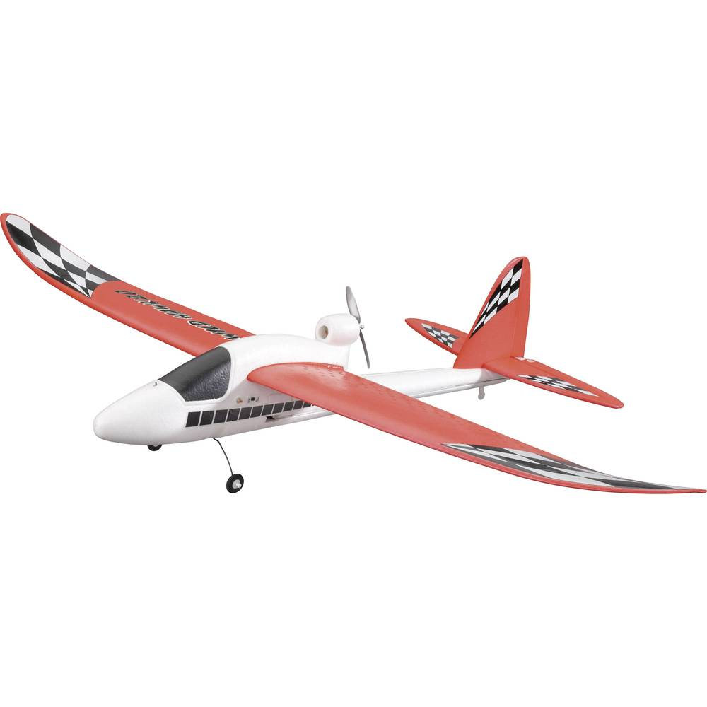 Reely Wild Hawk 2.0 RC Segelflygplan RtF 1380 mm