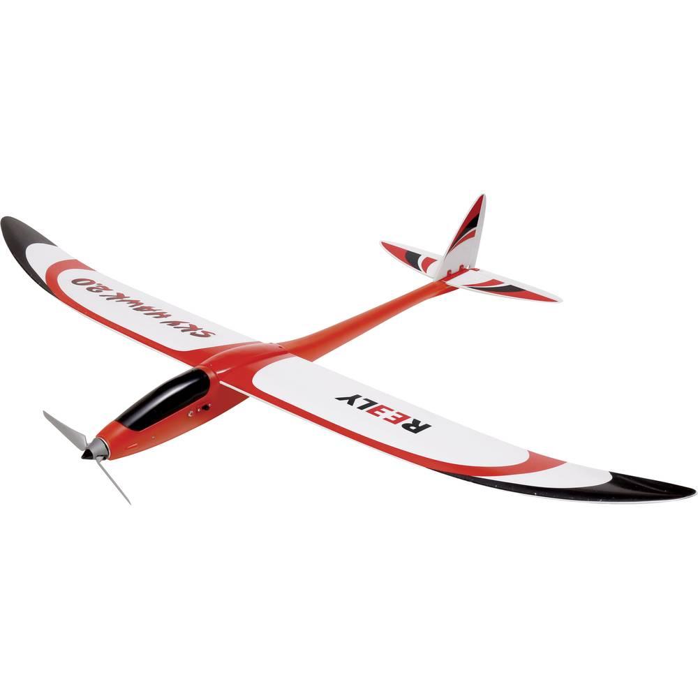 Reely Sky Hawk 2.0 RC model jadralnega letala na daljinsko vodenje RtF 1200 mm