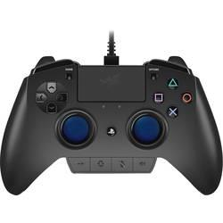 Handkontroll Razer Raiju PlayStation 4 Svart, Blå