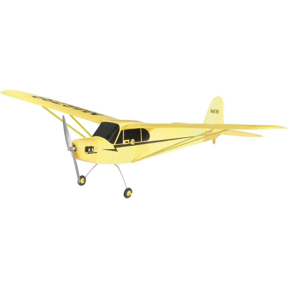RC Motorflygplan Reely Piper J-3 Cub 2.0 955 mm RtF