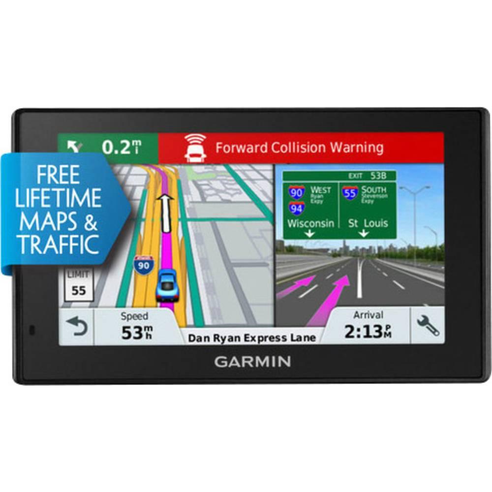 Garmin DriveAssist 51 LMT-S EU navigacija 12.7 cm 5 palec evropa