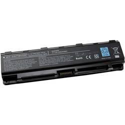 Toshiba baterija prijenosnog računala Zamjenjuje originalnu akum. bateriju P000556690, P000556700, P000556720, PA5023U-1BRS, PA5