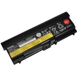 Lenovo Akumulatorski prenosni računalnik Nadomešča originalno baterijo 0A36303, 42T4803, 45N1010, 42T4912 11.1 V 8700 mAh